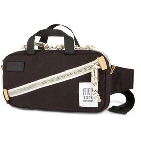 Topo Designs Mini Quick Pack, negro